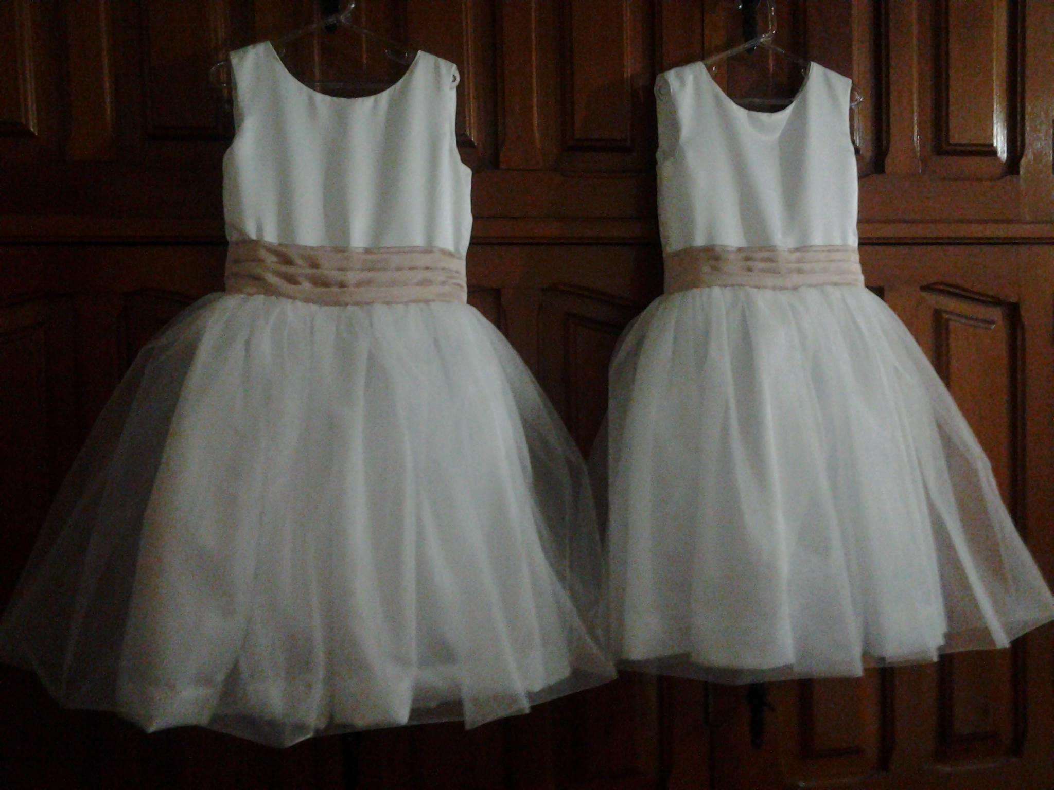 Vestido de Damas @Petits
