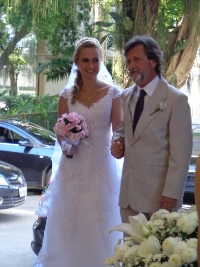 Casamento Fabíola e Márcio.