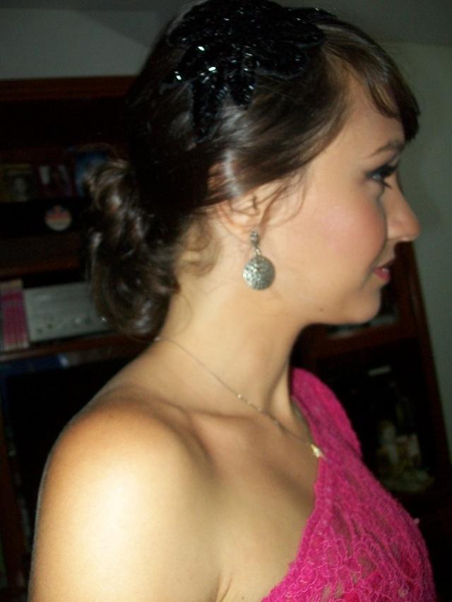 Vestido Atelier Leanda Livia.