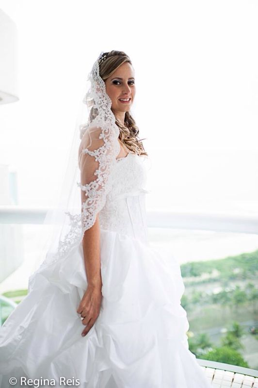 Renata noiva princesa
