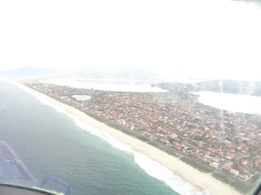 Vista de Barra Nova - Saquarema.