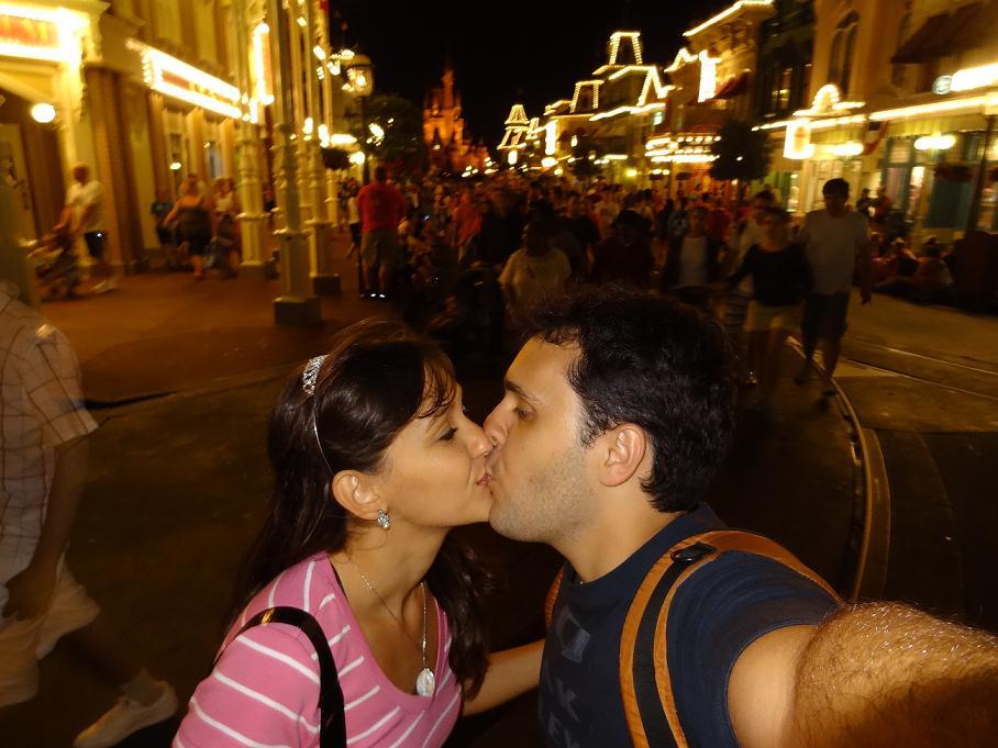 Bjk na Disney