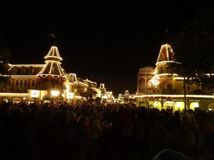 Disney a Noite.