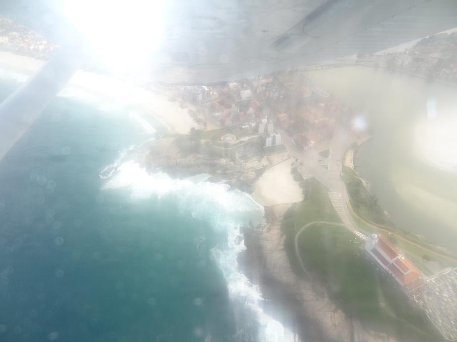 Praia da Vila, Igreja. Saquarema RJ.