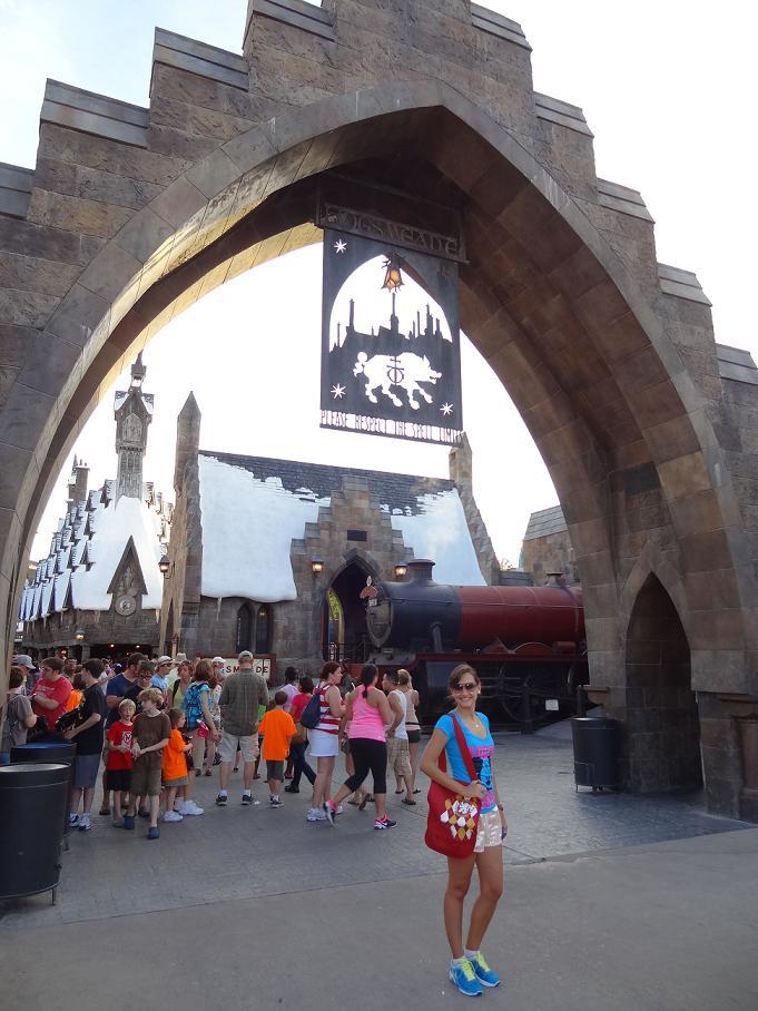 hogwarts 5