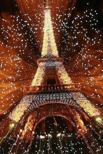 Paris, Paris e mais Paris!!