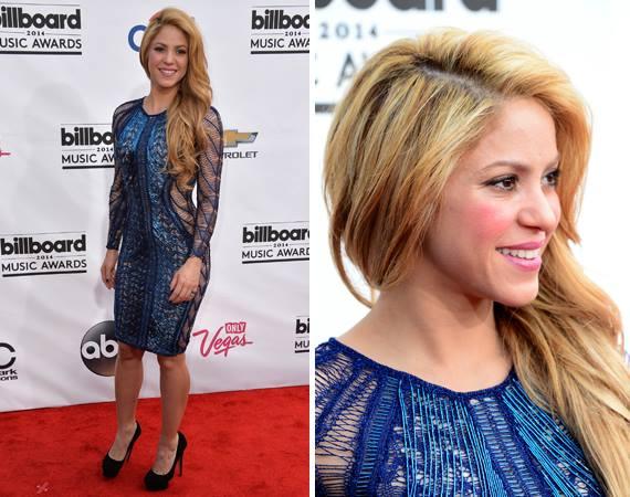 Shakira de Julian Macdonald